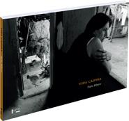 Vida Caipira, livro de Pedro Ribeiro