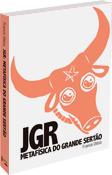 JGR METAFÍSICA DO GRANDE SERTÃO, livro de Francis Utéza