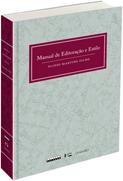 Manual de Editoração e Estilo, livro de Plínio Martins Filho