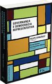 Governança e democracia representativa, livro de Felipe González (coord.), Gerson Damiani, Fernández-Albertos (orgs.)