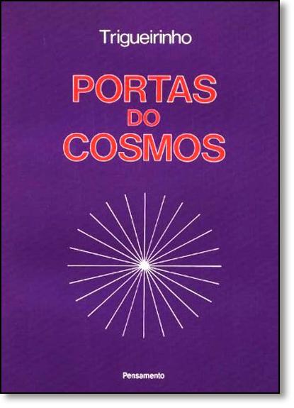 Portas Do Cosmos, livro de Trigueirinho