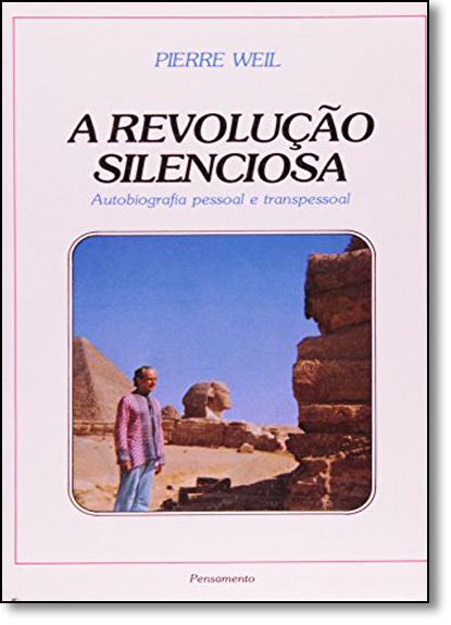 Revolução Silenciosa, A, livro de Pierre Weil