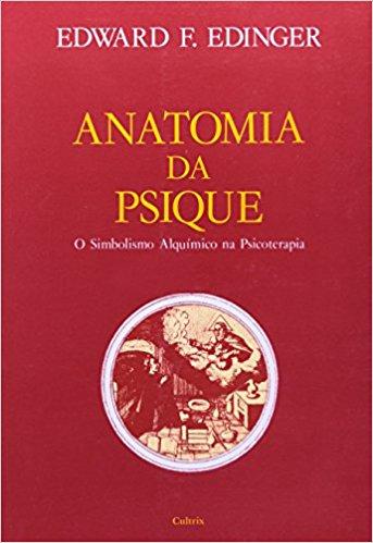 Anatomia Da Psique, livro de EDINGER