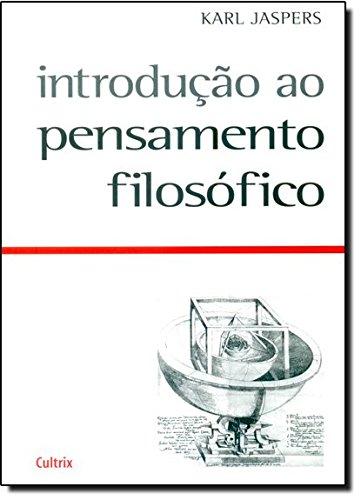 Introdução ao Pensamento Filosófico, livro de Karl Jaspers