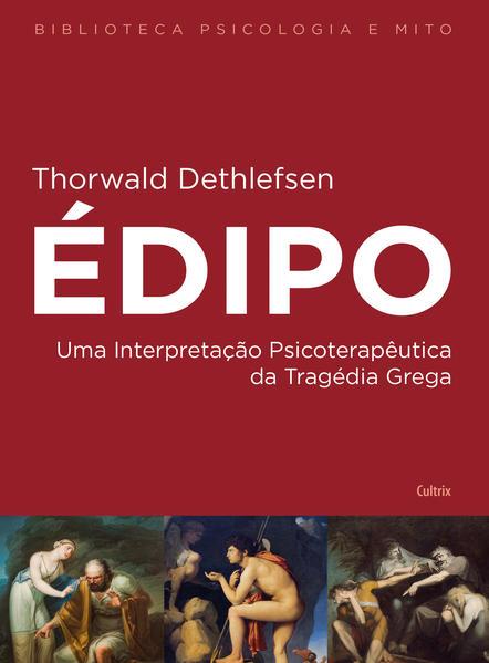 Édipo, livro de Thorwald Dethlefsen