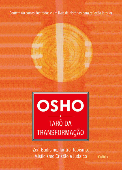 Osho Tarô da Transformação. Edição de Bolso, livro de OSHO .
