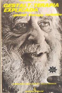 Gestalt-terapia explicada (11ª Edição), livro de Frederick Salomon Perls