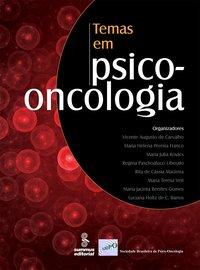 Temas em Psico-Oncologia, livro de Vicente Augusto de Carvalho