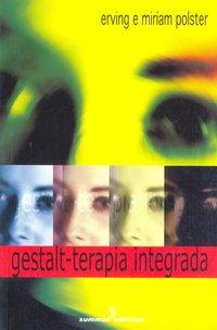Gestalt-terapia integrada, livro de Daiane Menezes