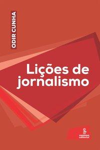Lições de Jornalismo, livro de Odir Cunha