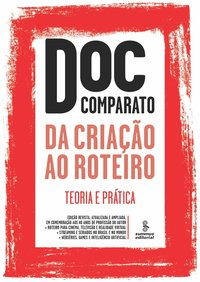Da criação ao roteiro. Teoria e prática (5ª Edição), livro de Comparato, Doc