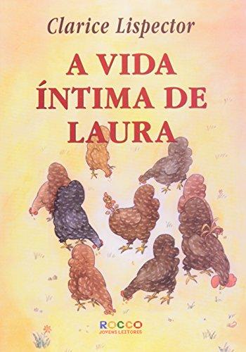Vida Íntima de Laura, A - Brochura, livro de Clarice Lispector
