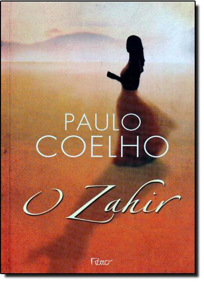 Zahir, O, livro de Paulo Coelho