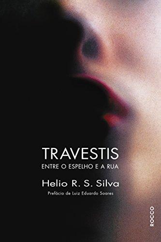 TRAVESTIS, livro de SILVA, HELIO