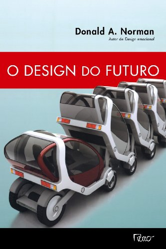 O design do futuro, livro de Donald A. Norman