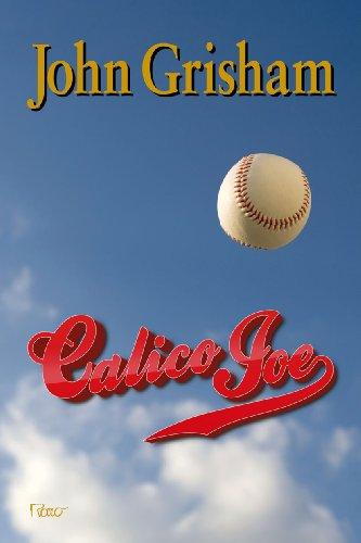 Calico Joe, livro de John Grisham