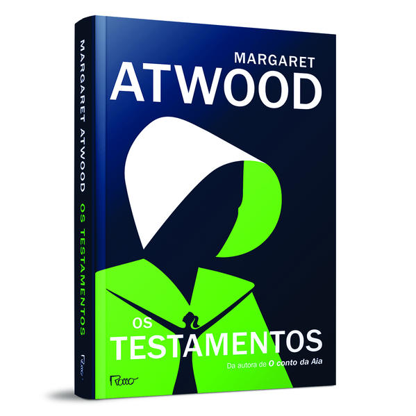 Os Testamentos, livro de Margaret Atwood