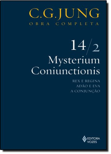 Mysterium coniunctionis – vol. 14/2, livro de Carl Gustav Jung