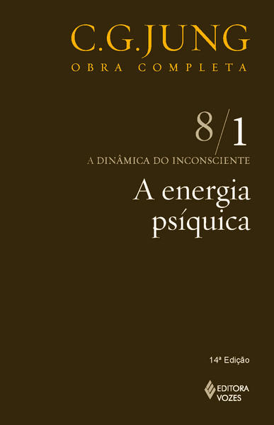 Energia psíquica (A) – vol. 8/1, livro de Carl Gustav Jung