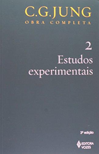 Estudos experimentais – vol. 2, livro de Carl Gustav Jung