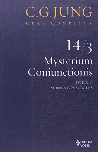 Mysterium coniunctionis – vol. 14/3, livro de Carl Gustav Jung