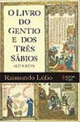 Livro do Gentio e dos três sábios, livro de Raimundo Lúlio