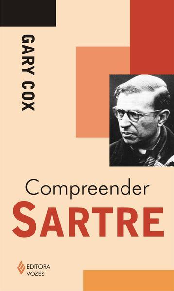 Compreender Sartre, livro de Gary Cox