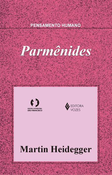 Parmênides, livro de Martin Heidegger