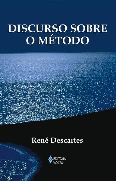 Discurso sobre o método, livro de René Descartes