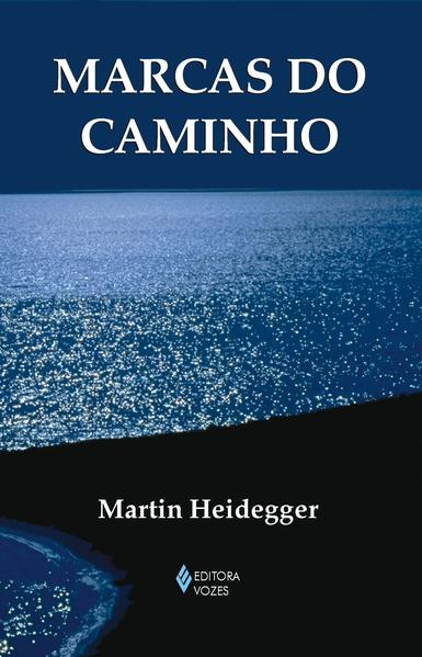 Marcas do caminho, livro de Martin Heidegger