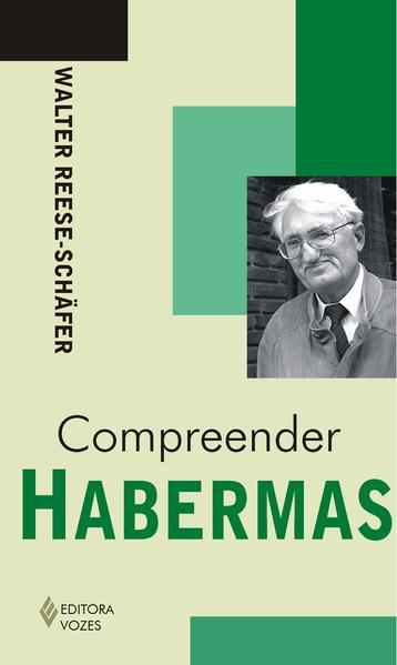 Compreender Habermas, livro de Walter Reese-Schafer