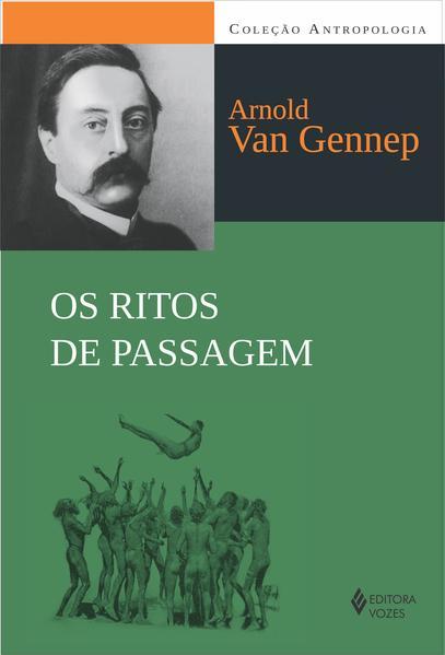 Ritos de passagem, Os, livro de Arnold Van Gennep