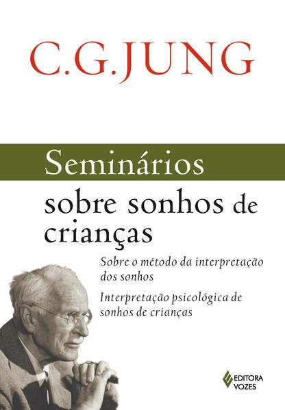 Seminários sobre sonhos de crianças, livro de Carl Gustav Jung