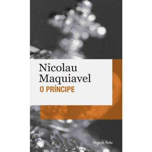 Príncipe (O) - Edição de Bolso , livro de Nicolau Maquiavel
