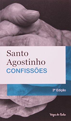Confissões - Edição de Bolso, livro de Santo Agostinho