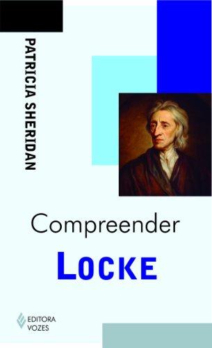 Compreender Locke, livro de Patricia Sheridan