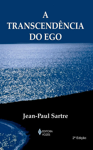 Transcendência do ego, A, livro de Jean-Paul Sartre