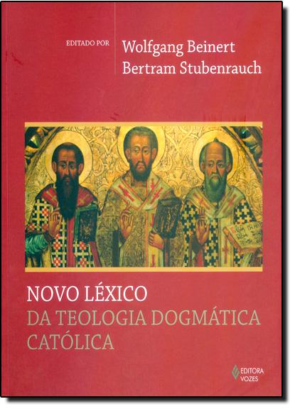 Novo Léxico da Teologia Dogmática Católica, livro de Wolfgang Beinert