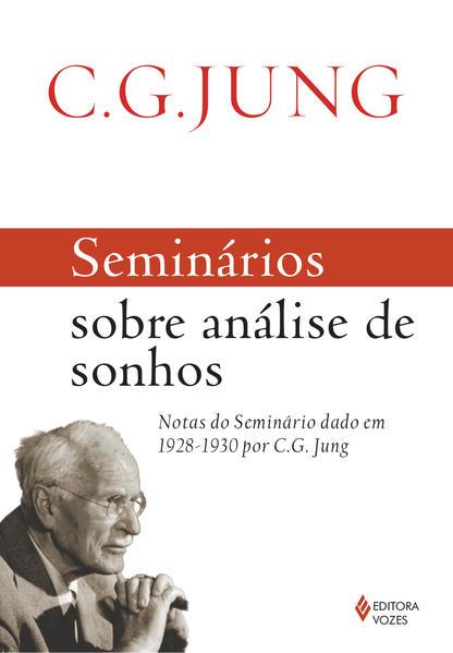 Seminários sobre análise de sonhos, livro de Carl Gustav Jung