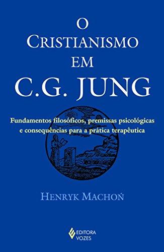 Cristianimo em C. G. Jung, O, livro de Henryk Machon