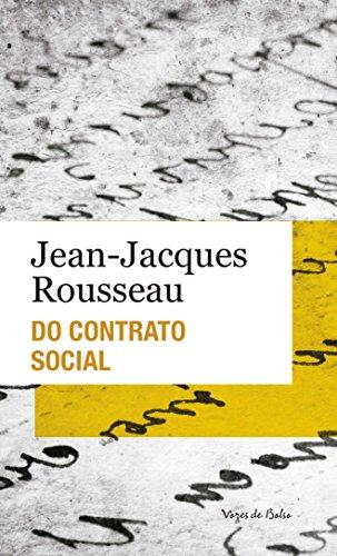 Do contrato social ED. BOLSO, livro de Jean-Jacques Rousseau