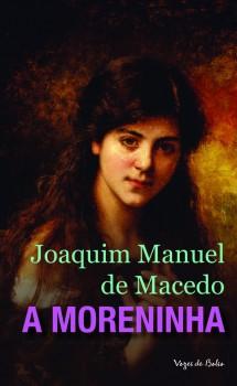 A moreninha, livro de Joaquim Manuel de Macedo