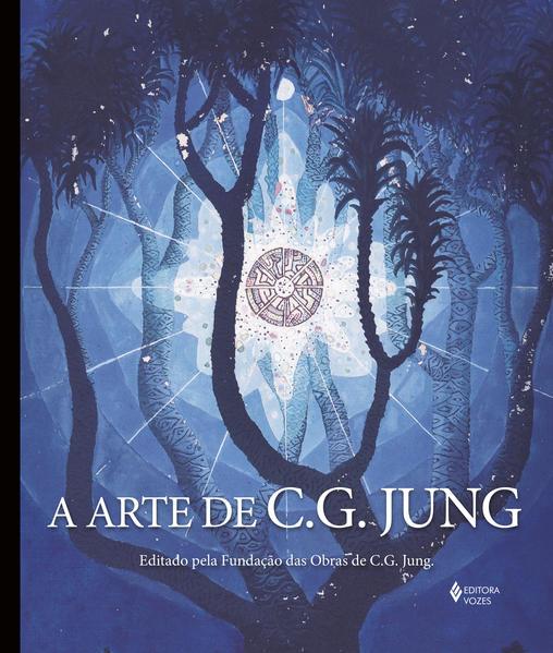 A Arte de C. G. Jung, livro de C.G. Jung