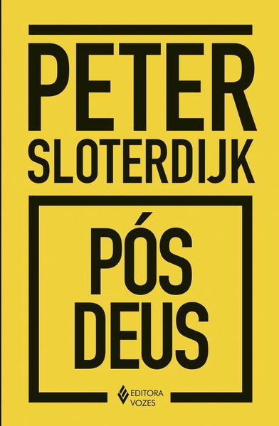 Pós-Deus, livro de Peter Sloterdijk