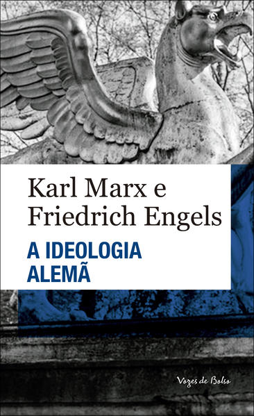 A ideologia Alemã, livro de Friedrich Engels
