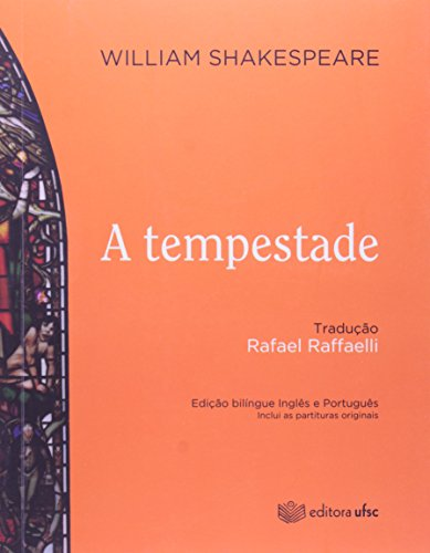 Tempestade, A, livro de William Shakespeare