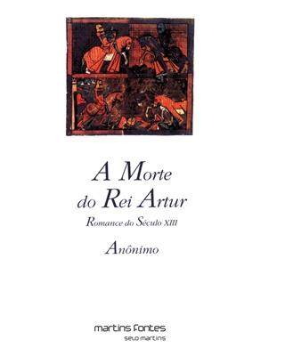 Morte do Rei Artur, A, livro de Anônimo