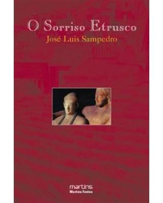 sorriso etrusco , O , livro de Sampedro, Jose Luis