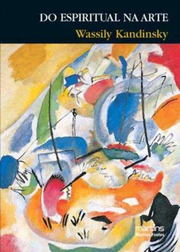 Do Espiritual na Arte, livro de Kandinsky, Wassily