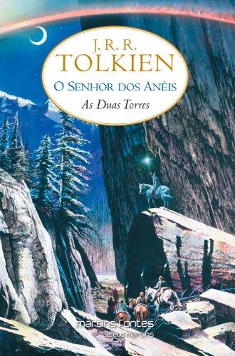As Duas Torres - Volume 2. Série O Senhor dos Anéis, livro de J. R. R. Tolkien